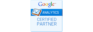 Analytics-Certified-partner-logo
