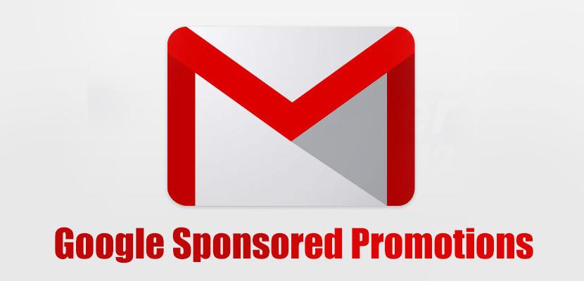 GSP oglasi (Gmail Sponsored Promotions)
