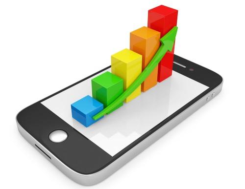 Povećanje korištenja mobilnih uređaja