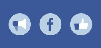 Facebook oglasi - Naslovna