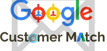 AdWords Customer Match (CRM) – targetiranje po email listi
