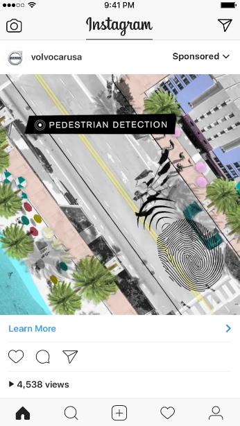 Instagram - ad sizes 2