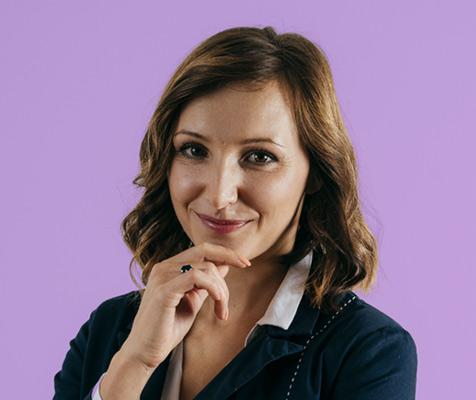 Martina Zadravec