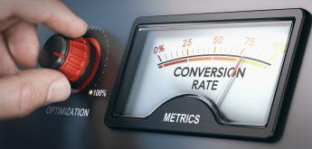 Optimizacija web stranica za poboljšanje konverzija - CRO