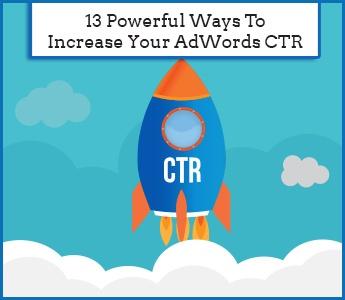 Važnost CTR-a u Google Ads kampanjama