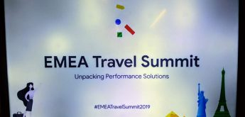 Google Emea Travel Summit