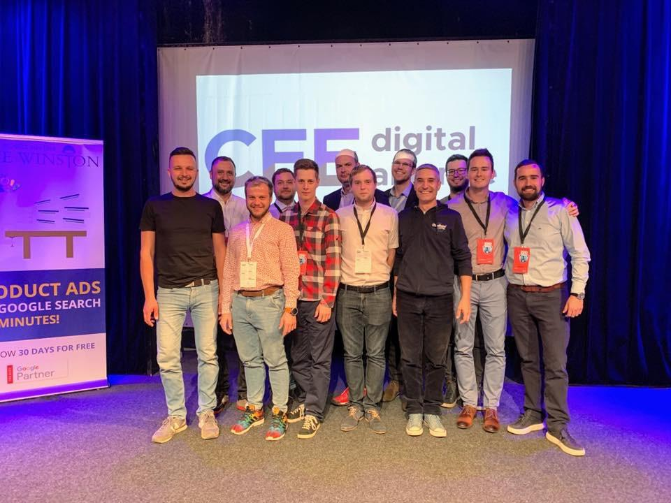 CEE digital alliance