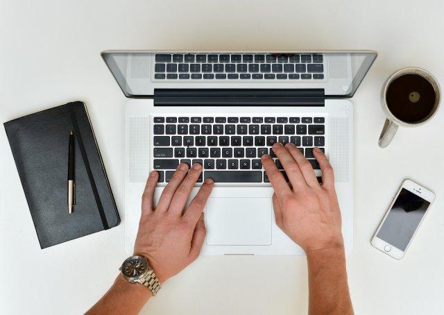 Blog je odličan način za povezivanje sa svojim klijentima.