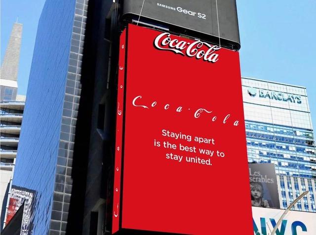 Oglašavanje u doba korone