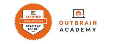 outbrain academy