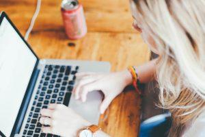 inspiracija za pisanje bloga